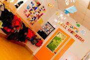 Sezioni scuola dell'infanzia